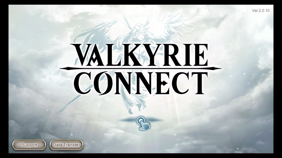 Valkyrie Connect (Mobile) Review - THE GAMER'S LIBRARY