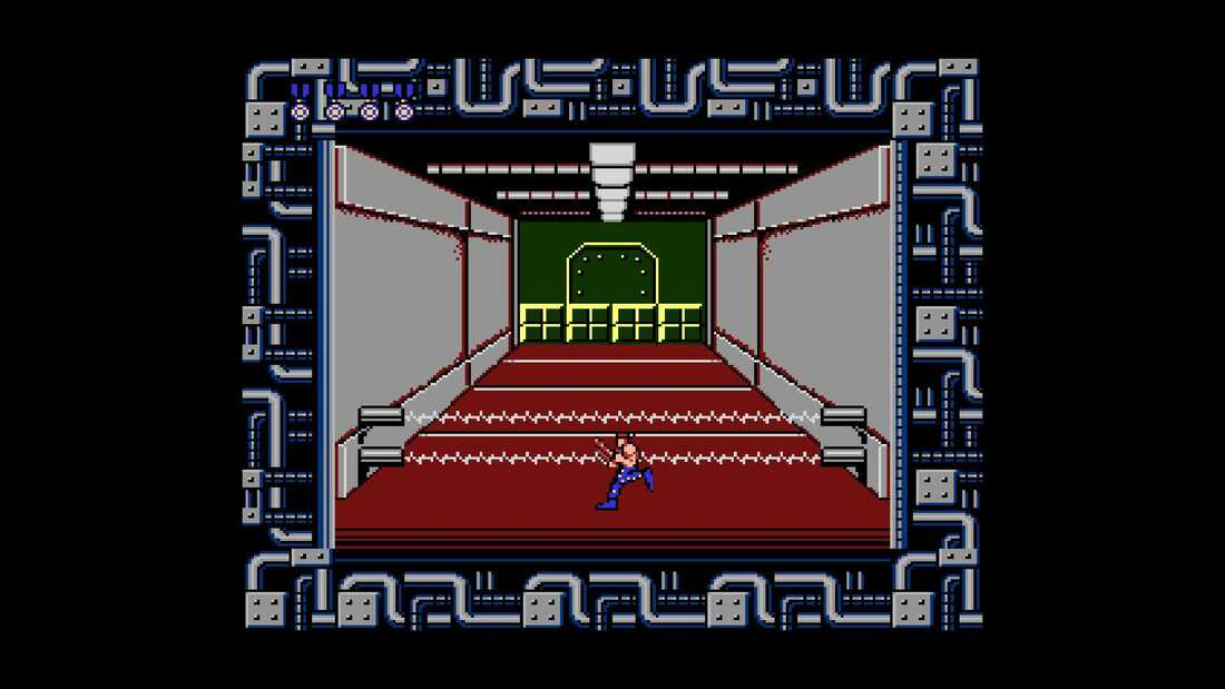 Contra Screenshot 3