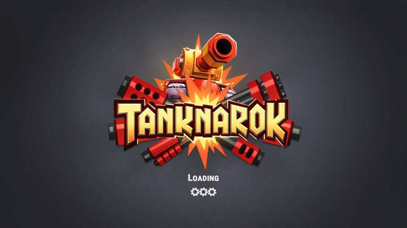 Tanknarock Screenshot 1