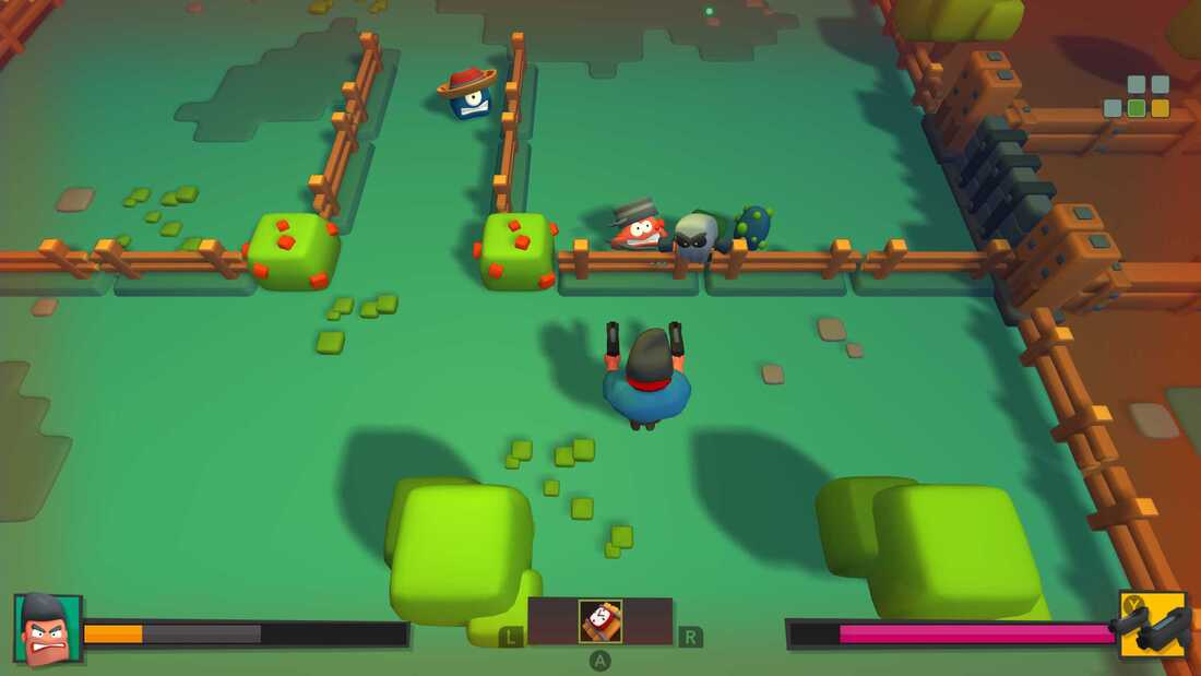 Monster Bash (PC) Review