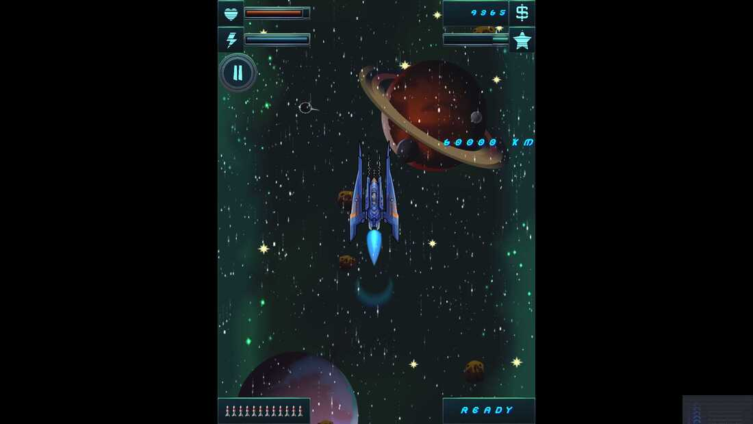 Ace Of Space (PC) Review