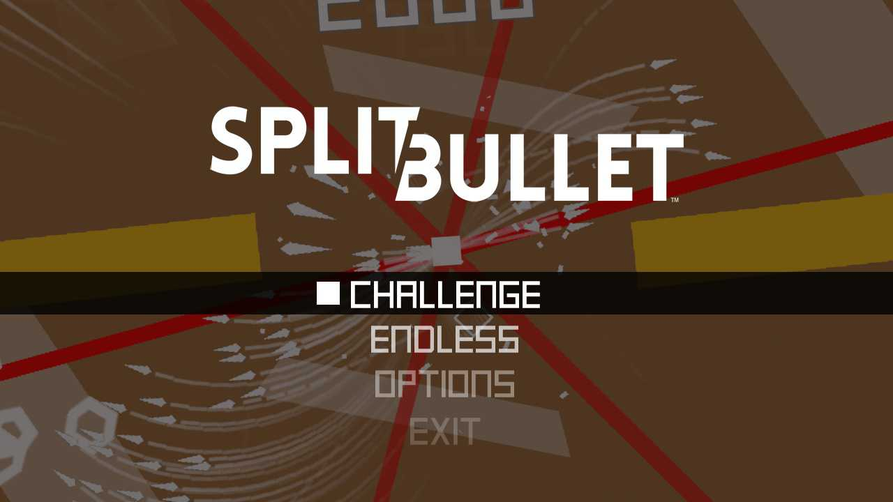SPLIT BULLET Screenshot 1